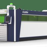 Laser fibra HS-G3015A 1-6 KW