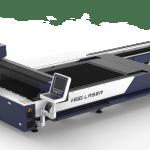 Laser fibra HS-G3015B T60