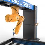 LASER ROBOT 3D HS R20