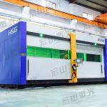 LASER ROBOT 3D R30A