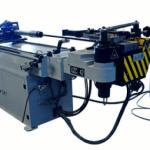 Masini CNC de indoire controlata de teava seria UZC