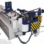 Masina CNC de indoire controlata de teava seria UZN