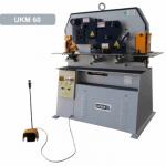 Centru de lucru hidraulic cu operatiuni multiple seria UKM