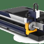 Masina de debitat table si tevi cu laser HS G3015B 16Q