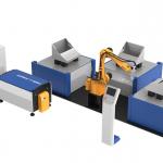 ROBOTI 3D SUDURA LASER FIBER – HS-FW2000R-T SI HS-FW2000R-Z