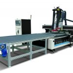 Router CNC Heavy Duty FC 2030 9kW