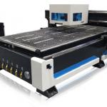 Router CNC Heavy Duty FC 2030 6kW