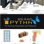 Pytha CAD Software