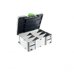 Accesorii pentru masinile pentru imbinari in lemn DOMINO DF 500 si DOMINO XL DF 700