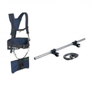 Accesorii pentru slefuitorul cu brat telescopic